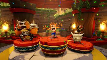 Nowy Crash Bandicoot w produkcji. Premiera w przyszłym roku