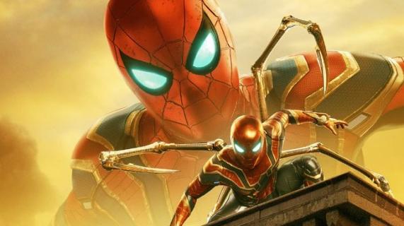 Spider-Man: Daleko od domu - ulepszenia kostiumu Pajączka w nowym spocie