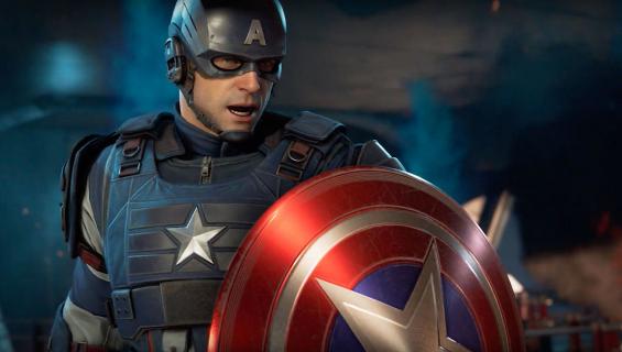 Marvel's Avengers - kiedy nowy gameplay? Twórcy podali datę