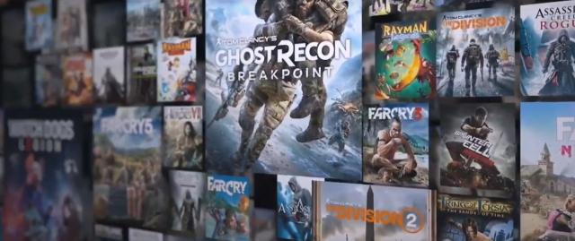 Ubisoft będzie miał swój abonament z grami. Zapowiedziano Uplay Plus [E3 2019]