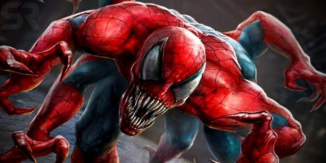 Spider-Man jako dziwaczny horror? Taki był plan w latach 80.