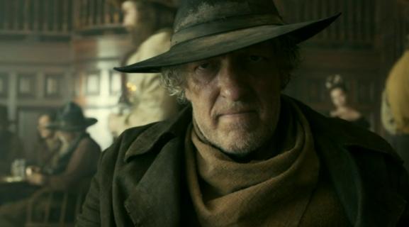Waldo - Clancy Brown dołącza do obsady thrillera z Melem Gibsonem