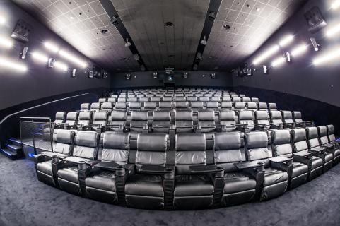 Do kina czy na film? - czyli walentynkowa propozycja książkowa