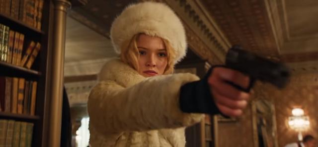 Cineman.pl - filmy na listopad 2019. Lista nowości