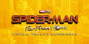 Spider-Man: Far From Home Virtual Reality Experience - recenzja gry