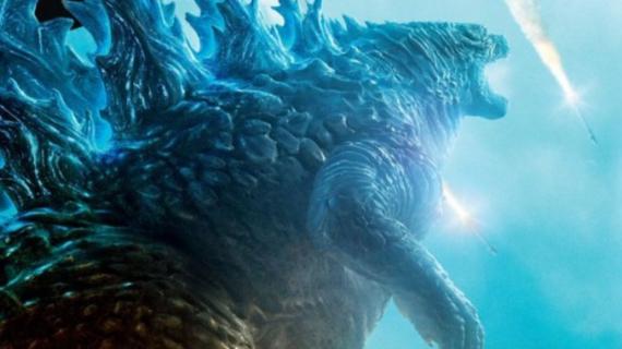 Godzilla i potwory rządzą, czyli słów kilka o problemie z ludźmi