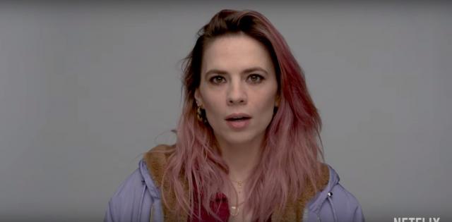 Criminal - teaser serialu Netflixa. Kryminał o przesłuchaniach