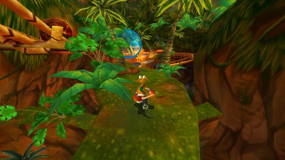 Kangurek Kao: Runda 2 za darmo na Steam. Promocja z okazji Dnia Dziecka