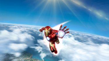 Za kulisami Marvel's Iron Man VR. Tak wygląda latanie w grze