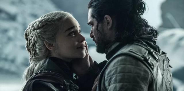 Gra o tron - fani wyśmiewają nominację do Emmy