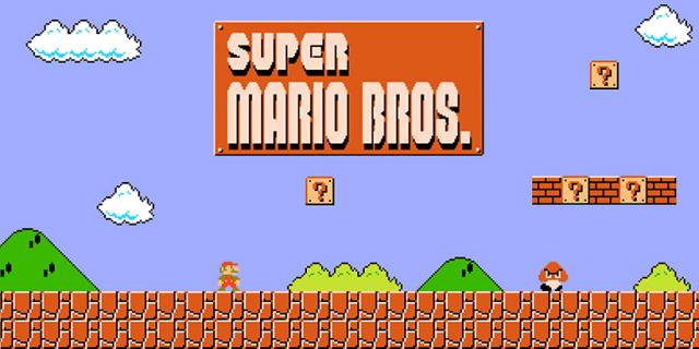Super Mario Bros. jako gra Battle Royale. Zobacz nietypowy projekt fana