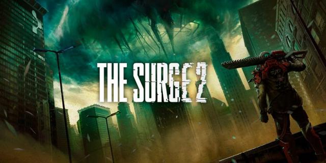 The Surge 2 - data premiery wyciekła do sieci. Zagramy we wrześniu