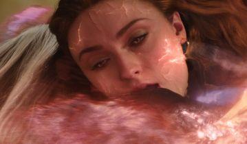 Mroczna Phoenix - film o X-Men przed i po nałożeniu efektów specjalnych