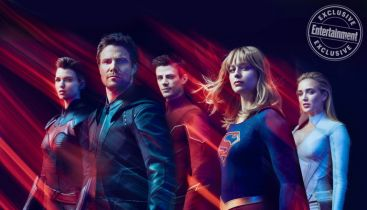 Arrowverse - bohaterowie seriali w nowej sesji. Zobacz zdjęcia