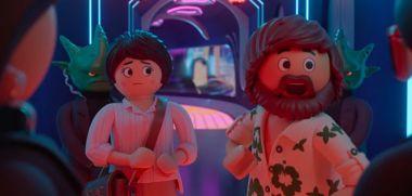 Playmobil: The Movie - nowy zwiastun animacji
