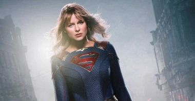 Supergirl - nowy wizerunek bohaterki na zdjęciu z 5. sezonu