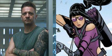 Hawkeye - Marvel rezygnuje z Hailee Steinfeld w roli Kate Bishop?