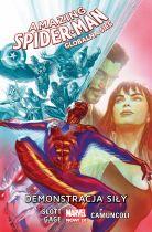 Amazing Spider-Man: Globalna sieć #03: Demonstracja siły - recenzja komiksu