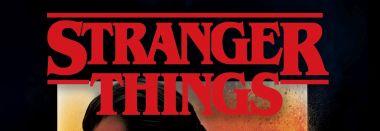 Ciemność nad miastem: ukazała się nowa powieść ze świata Stranger Things