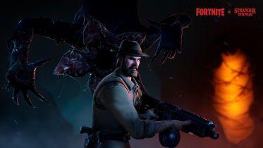 Stranger Things x Fortnite to nowe wydarzenie w grze Epic Games