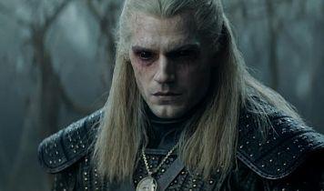 Wiedźmin - zwiastun serialu Netflixa. Oto Geralt, zabójca potworów!