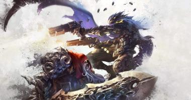 Darksiders: Genesis - efektowny zwiastun CGI przedstawia Wojnę i Waśń