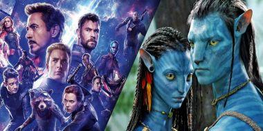 Avengers: Endgame bije Avatara w box office! Historyczna chwila dla MCU [SDCC 2019]