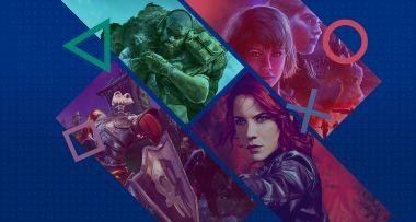 11 gier, na które warto czekać w tym roku. Te produkcje poleca Sony
