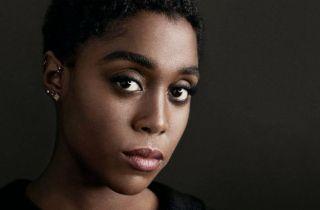 Lashana Lynch - od MCU do 007. Kim jest aktorka?