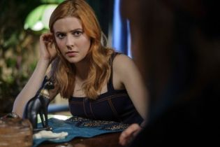 Nancy Drew - nowa grafika promująca serial The CW