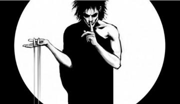 Sandman - oficjalnie powstanie serial na podstawie komiksów Gaimana