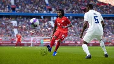 eFootball PES 2020 - Bayern Monachium partnerem Konami