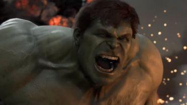 Marvel's Avengers - tak może wyglądać Hulk. Oto alternatywny wygląd herosa [SDCC 2019]