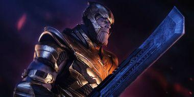 Avengers: Endgame - dlaczego broń Thanosa ma taki kształt? Zagadka wyjaśniona!