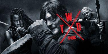 The Walking Dead: sezon 10, odcinek 1 - recenzja