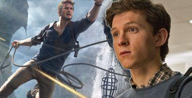 Uncharted - oficjalnie rozpoczęto zdjęcia do filmu