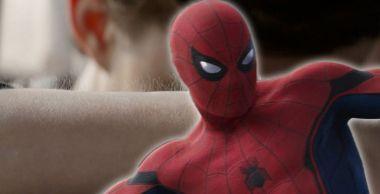 Spider-Man: Daleko od domu - zmysł Pajączka ma w MCU nową nazwę