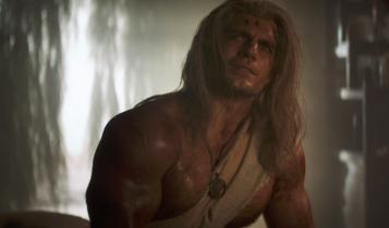 Wiedźmin - Henry Cavill wyjaśnia, dlaczego trening do roli Geralta był tak istotny