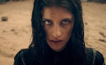 Wiedźmin - Anya Chalotra o roli Yennefer i jej relacji z Geraltem