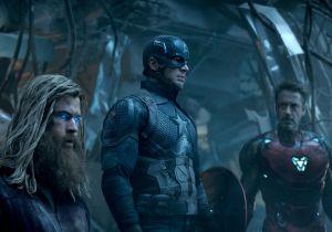 Avengers: Endgame - rekordy. Lista osiągnięć filmu MCU