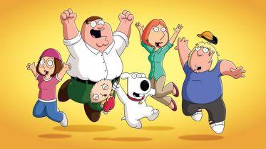 Family Guy, czyli obrazoburczy serial inny niż wszystkie