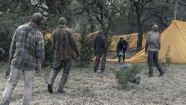Fear the Walking Dead: sezon 5, odcinek 7 - recenzja