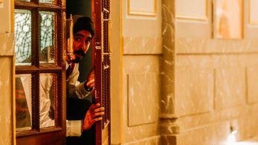 Hotel Mumbai - recenzja filmu