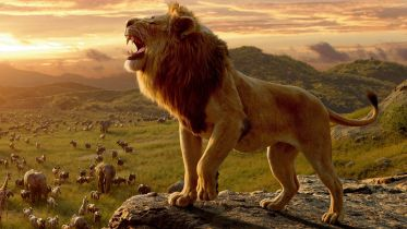Król lew osiąga kapitalny wynik. Cameron gratuluje Marvelowi pobicia rekordu Avatara