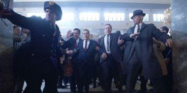 Irlandczyk - zwiastun filmu Scorsese. Pacino, De Niro i Pesci w świecie gangsterów!
