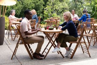 Dobre miejsce - zdjęcia z 4. sezonu. Finał serialu