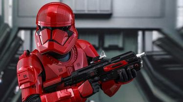 Gwiezdne Wojny: Skywalker. Odrodzenie - szturmowcy Sithów i ich flota. Nowe plotki o filmie