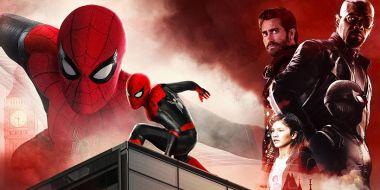 Spider-Man: Daleko od domu - recenzja spoilerowa