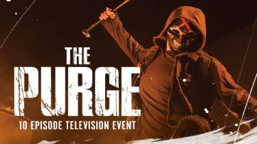 The Purge - pierwszy teaser 2. sezonu serialu o Nocy oczyszczenia