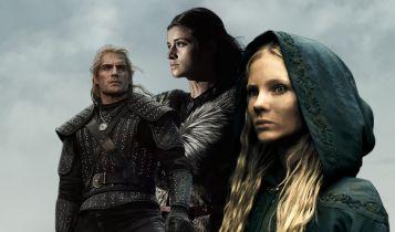 Witcher Netflixa: analizujemy zwiastun Wiedźmina scena po scenie